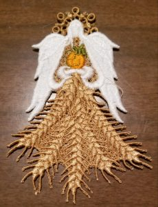 Harvest Angel